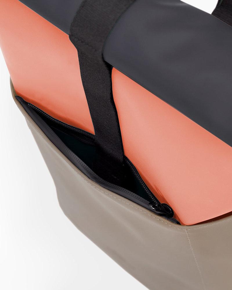 Ucon Acrobatics Hajo mini backpack coral nude