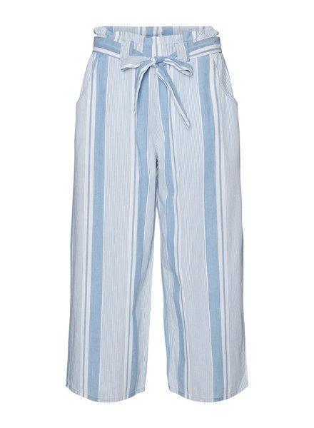 Vero Moda Curve paper culotte Akela