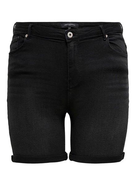 Only Carmakoma shorts Laola black washed