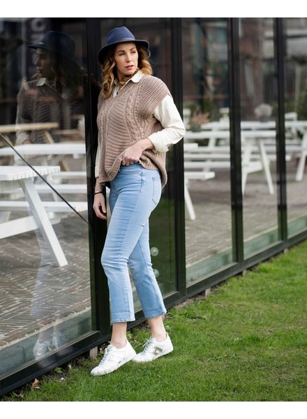 BF Jeans Cropped straight jeans Marilyn