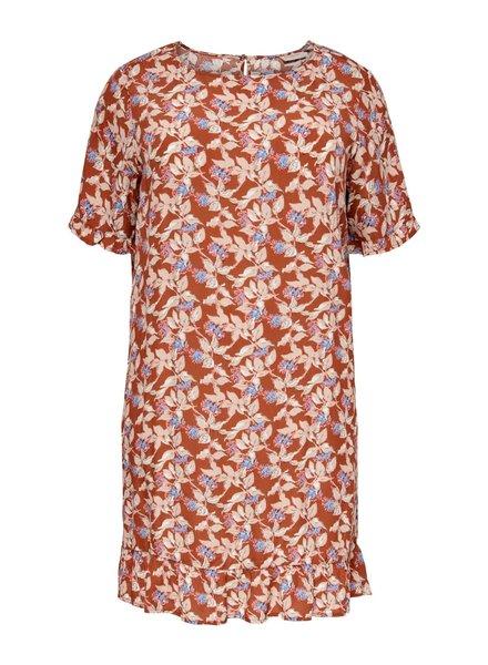 Only Carmakoma Knee dress Lana