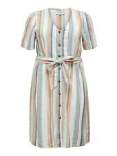 Only Carmakoma dress Stacyi