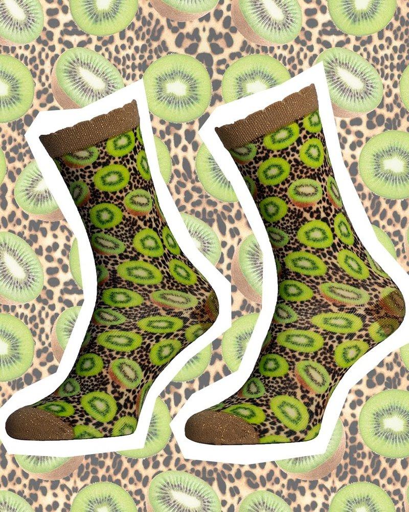 Sock My Feet sock my kiwi