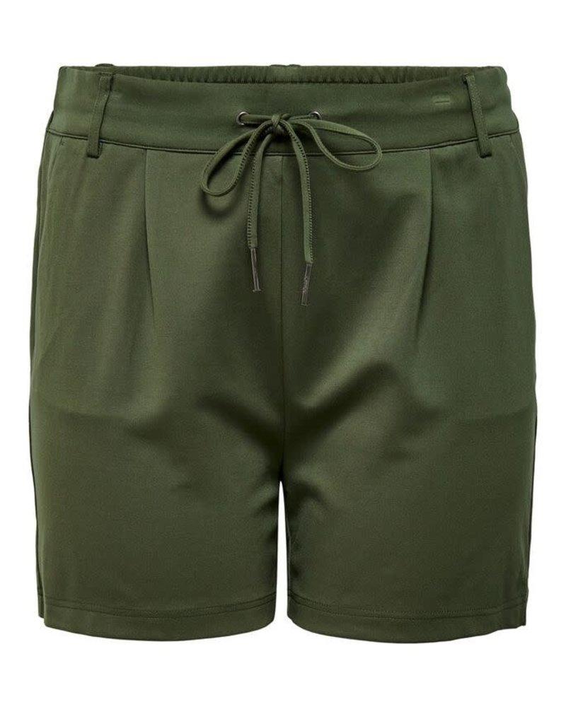 Only Carmakoma Sweat shorts kalamata