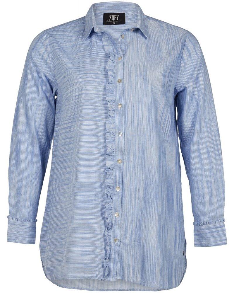 Zoey Long blouse Liana