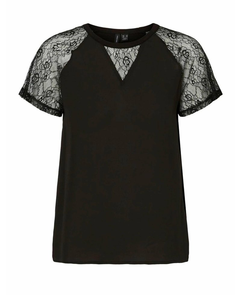 Only Carmakoma top lace Hean