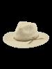 Barts Fedora hat Arday wheat