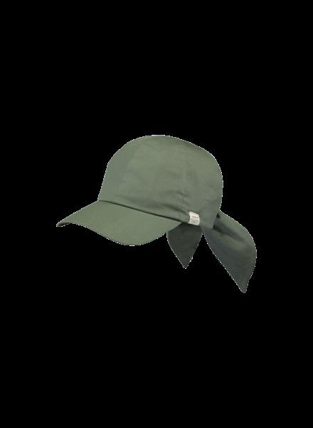 Barts wupper cap camo green