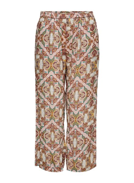 Only Carmakoma wide pants Des