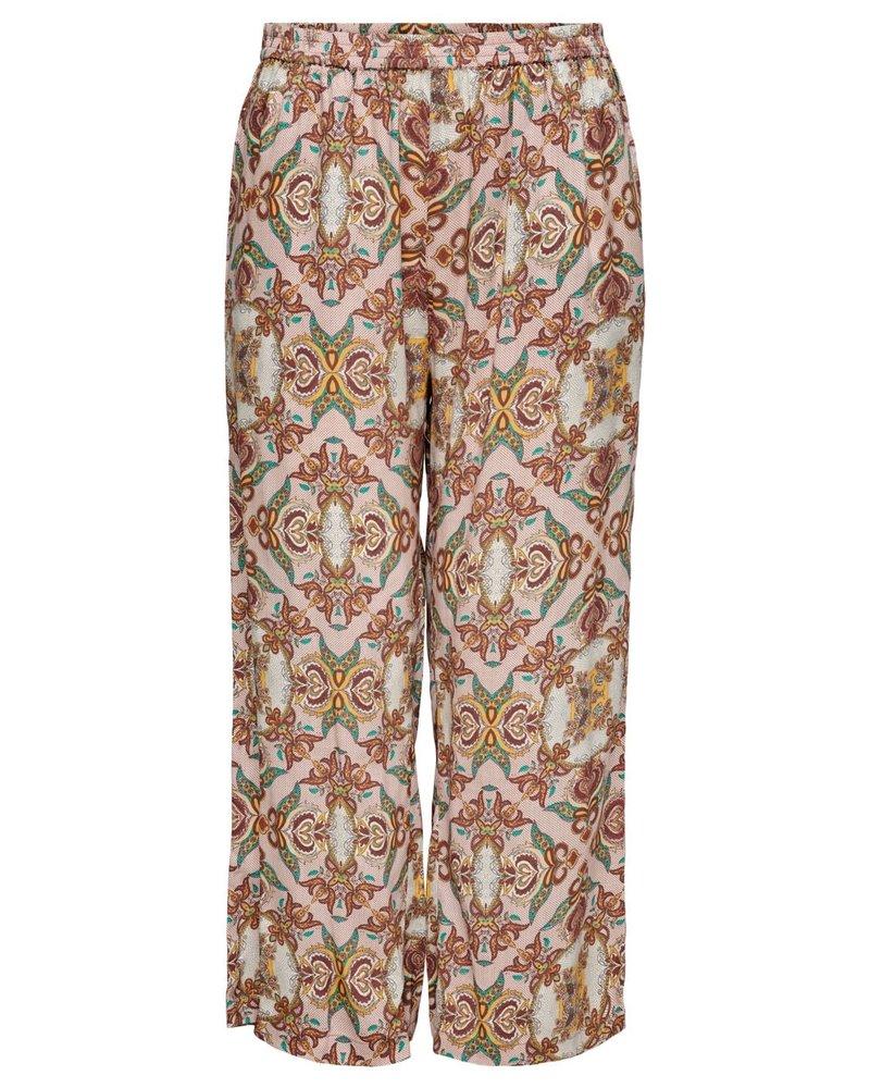 Only Carmakoma wide pants Des