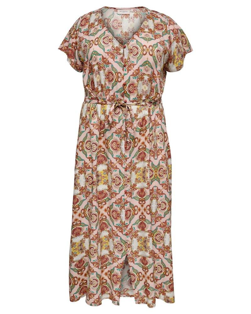 Only Carmakoma Dress Des