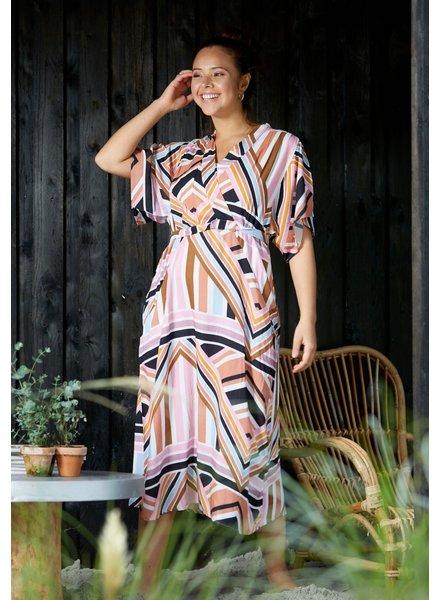 Zoey dress Mae
