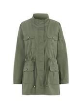 Zoey jacket Esther