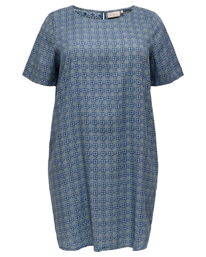 Only Carmakoma tunic dress Mille