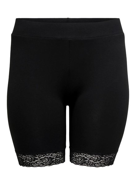 Only Carmakoma undershorts with lace