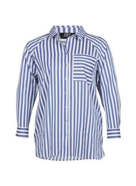 Zoey blouse Samara