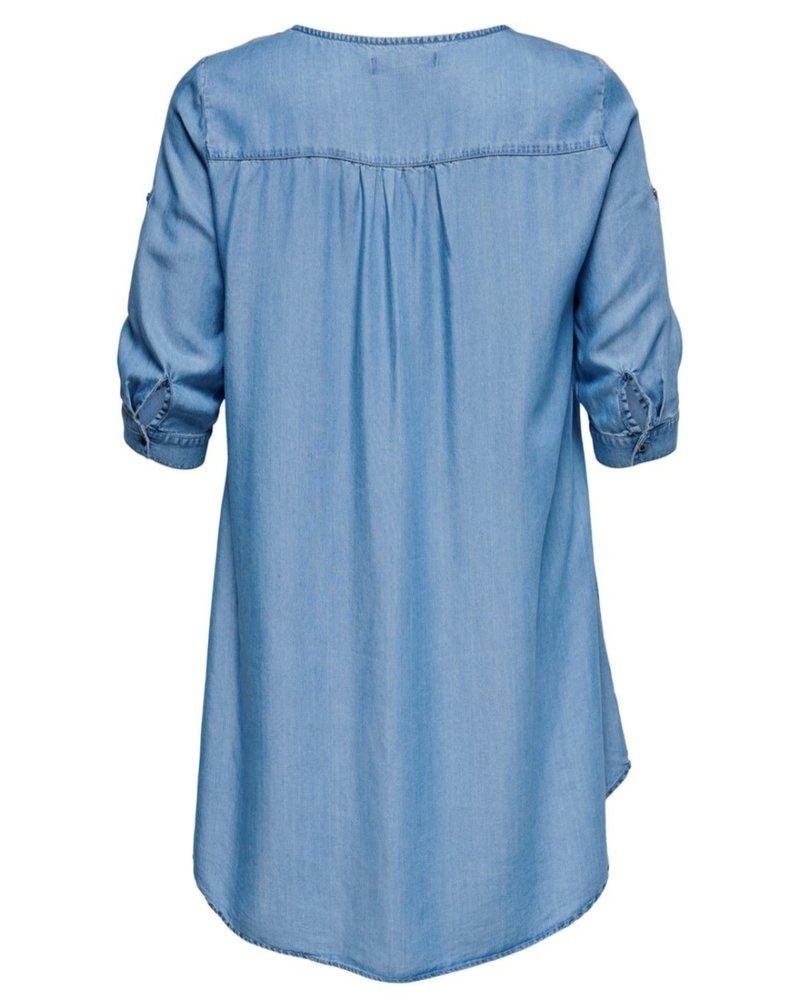 Only Carmakoma Dress Jemma