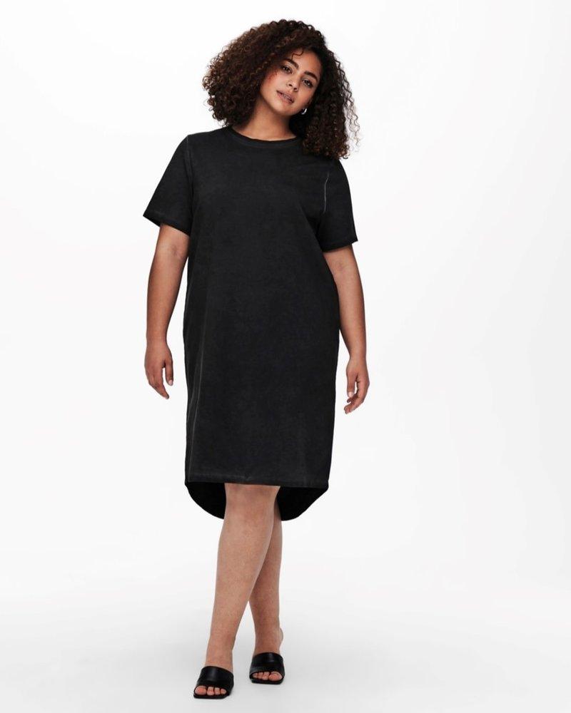 Only Carmakoma Knee dress Iloa