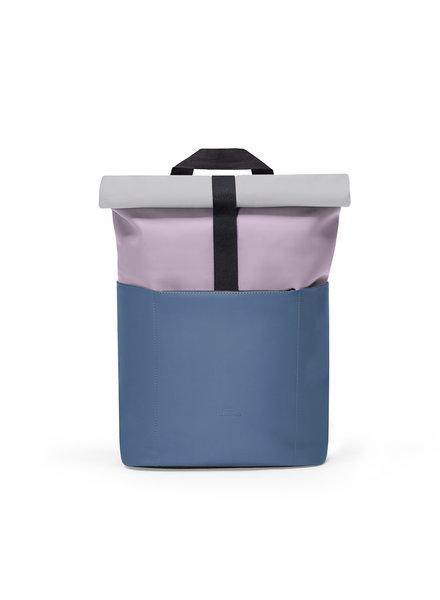 Ucon Acrobatics hajo mini backpack lavender / steel blue