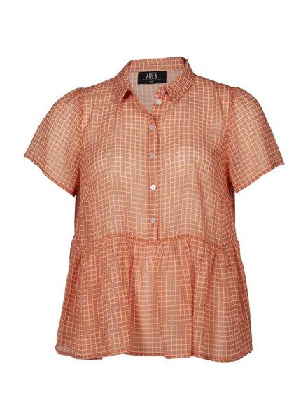 Zoey blouse Jenna
