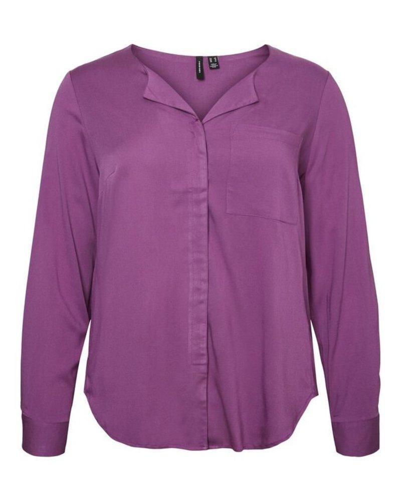 Vero Moda Curve blouse Veronica