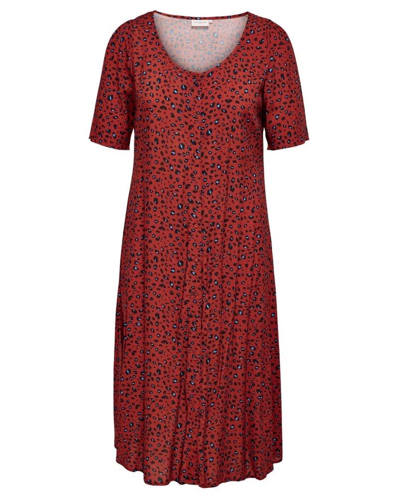 Dress Wildest