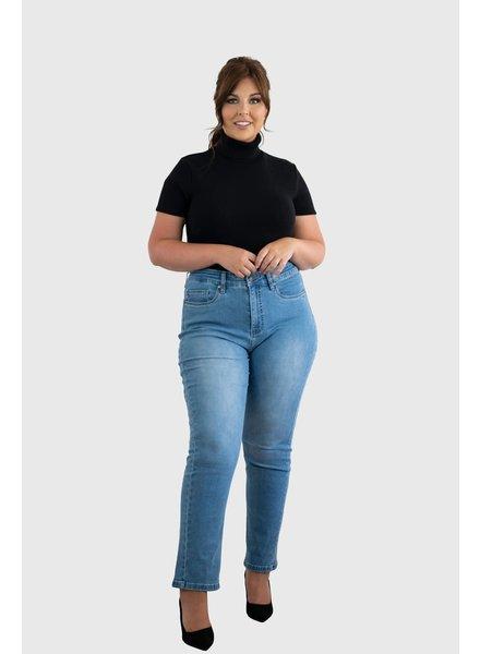 Fox Factor ROXI straight jeans