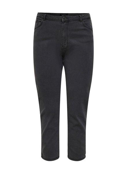 Only Carmakoma Mom jeans Eneda grey