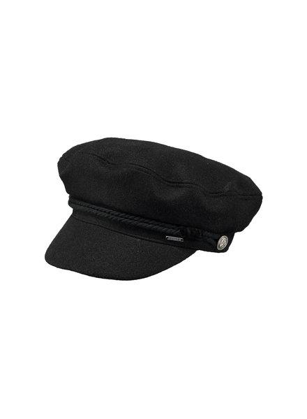 Barts skipper cap black