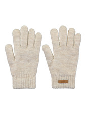 Barts gloves Witzia cream