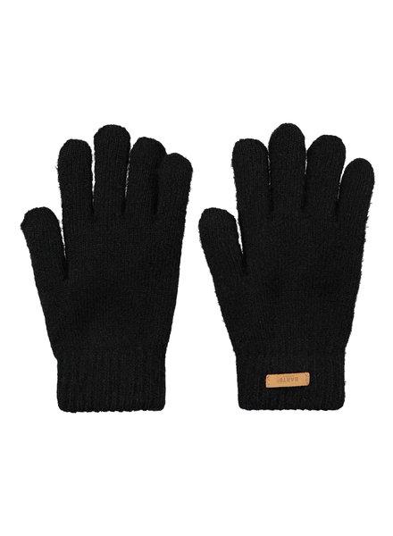 Barts gloves Witzia black