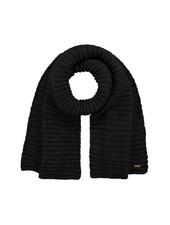 Barts scarf Bayne black Barts
