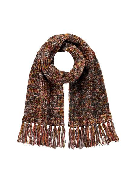 Barts scarf Dianne army