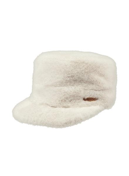 Barts cap Dulxe cream