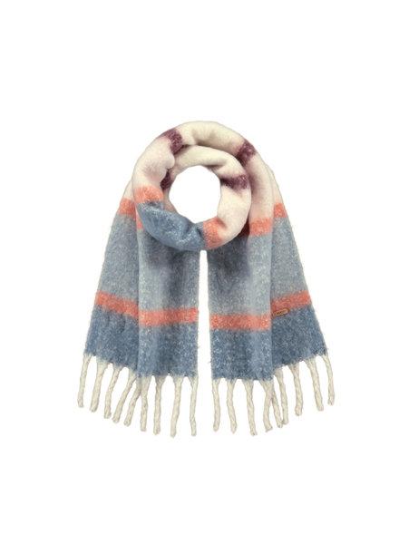scarf Fridan blue