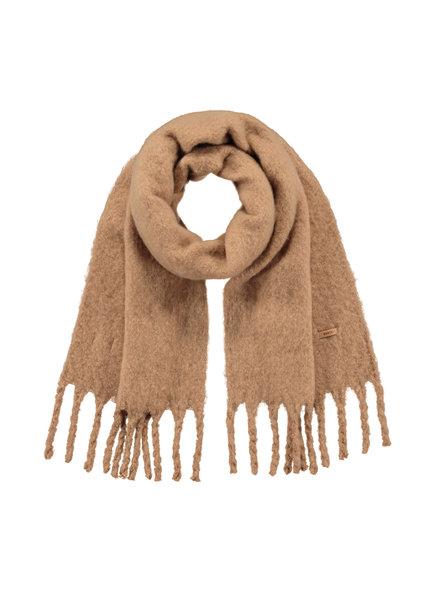 scarf Fiyone light brown