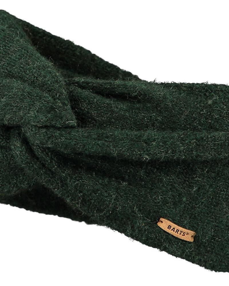 Barts headband Witzia bottle green