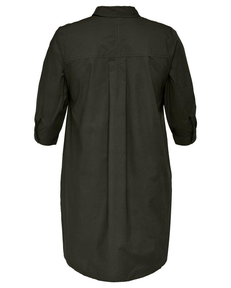 lange blouse Lane phantom