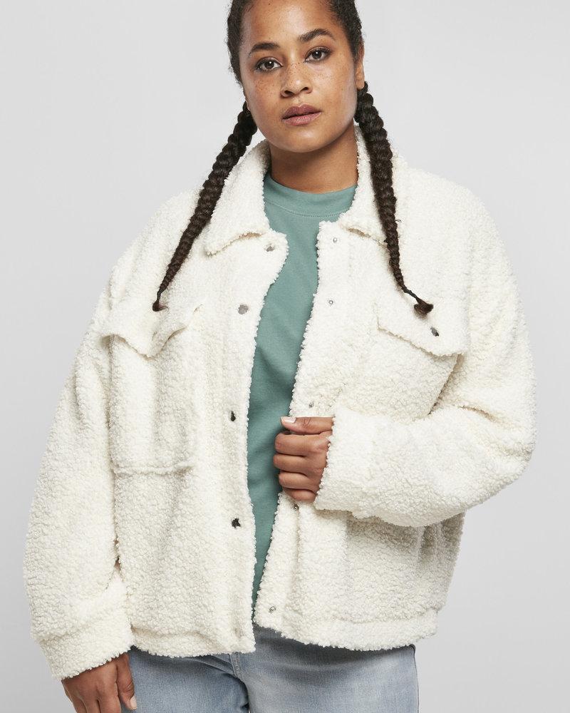 Urban Classics Teddy tucker jacket