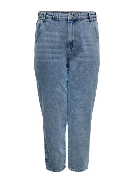 Only Carmakoma Carrot ankle jeans Roy
