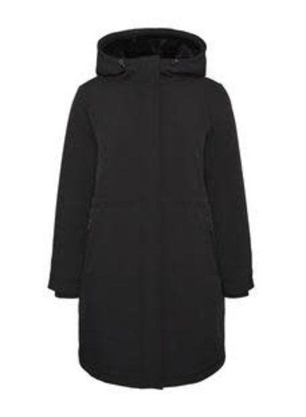 Vero Moda Curve coat Cleanmila