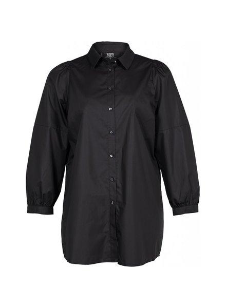 Zoey lange blouse Sierra