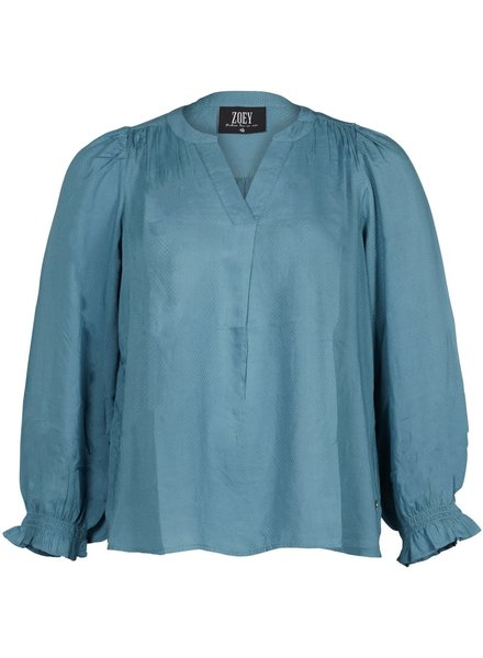 Zoey blouse Lyra