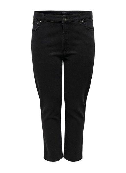 Only Carmakoma Mom jeans Mily black