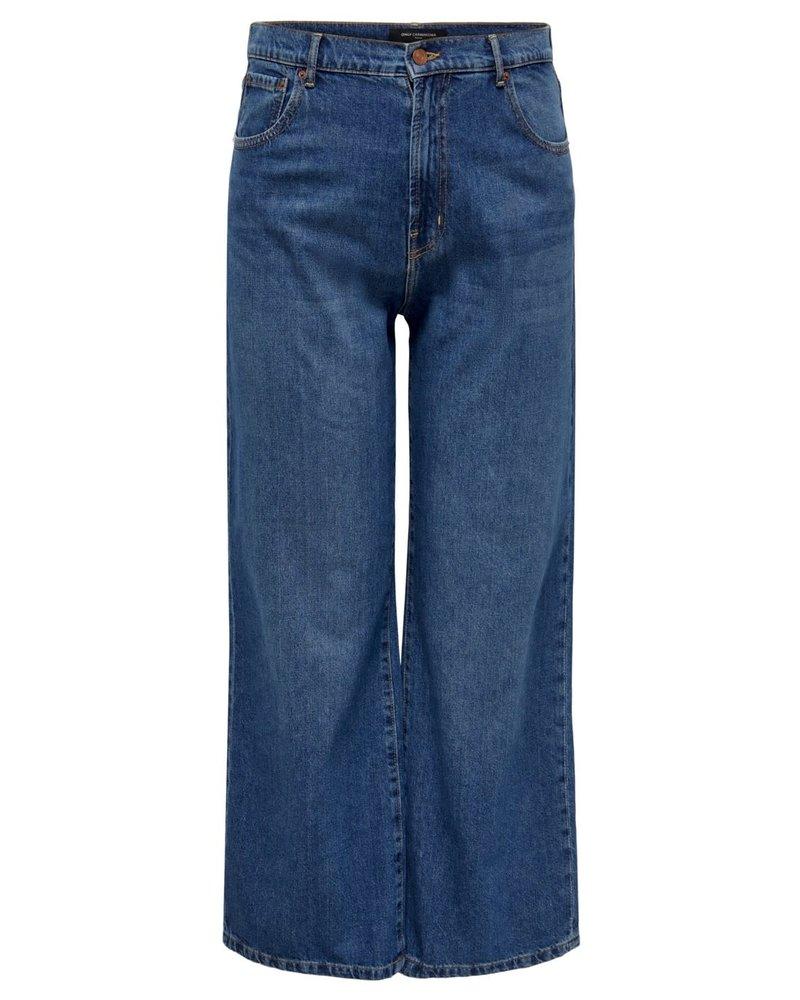 wide leg jeans Lope