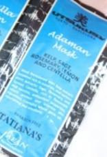 Utsukusy Adaman Kelp, Citroen, Salie en Rozemarijn masker