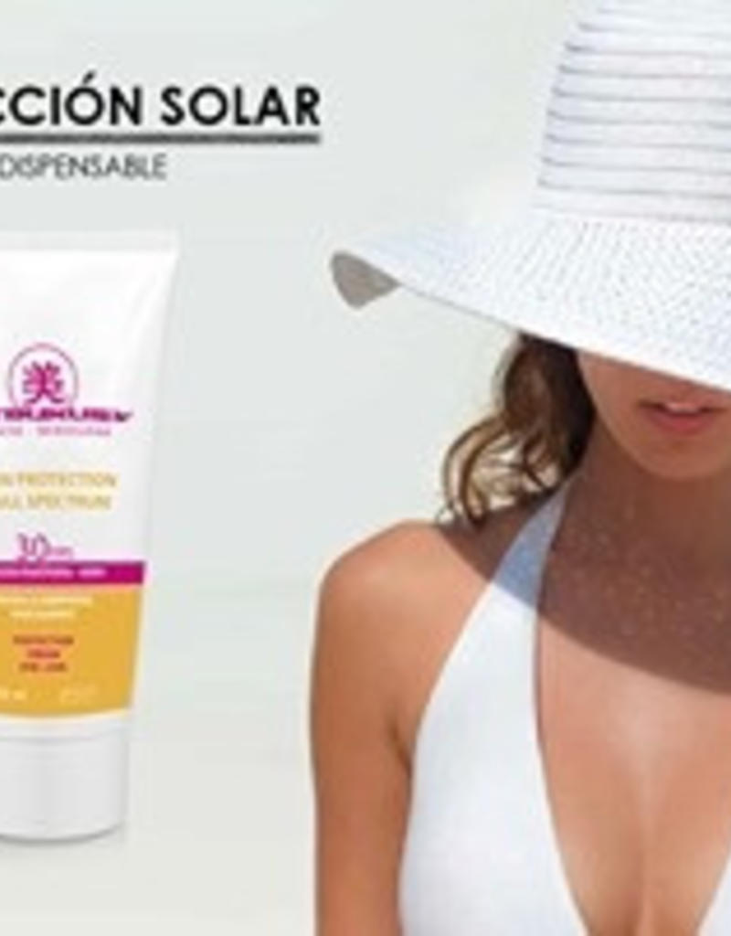 Utsukusy Sun Protection Body & Face factor 30 creme