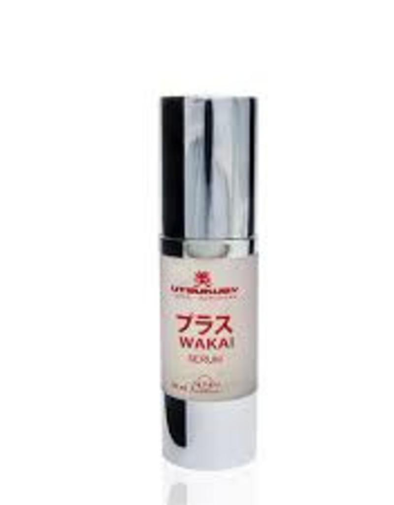 Utsukusy Wakai serum tegen pigmentvlekken