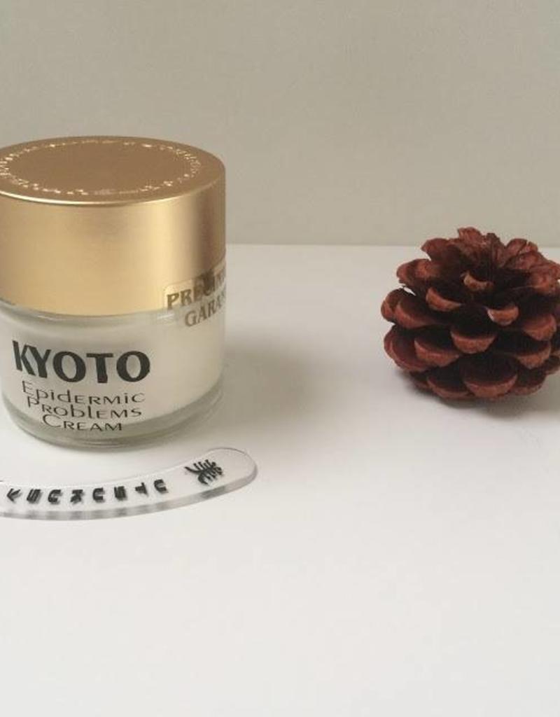 Utsukusy Kyoto Epidermic problems facial cream 50ml
