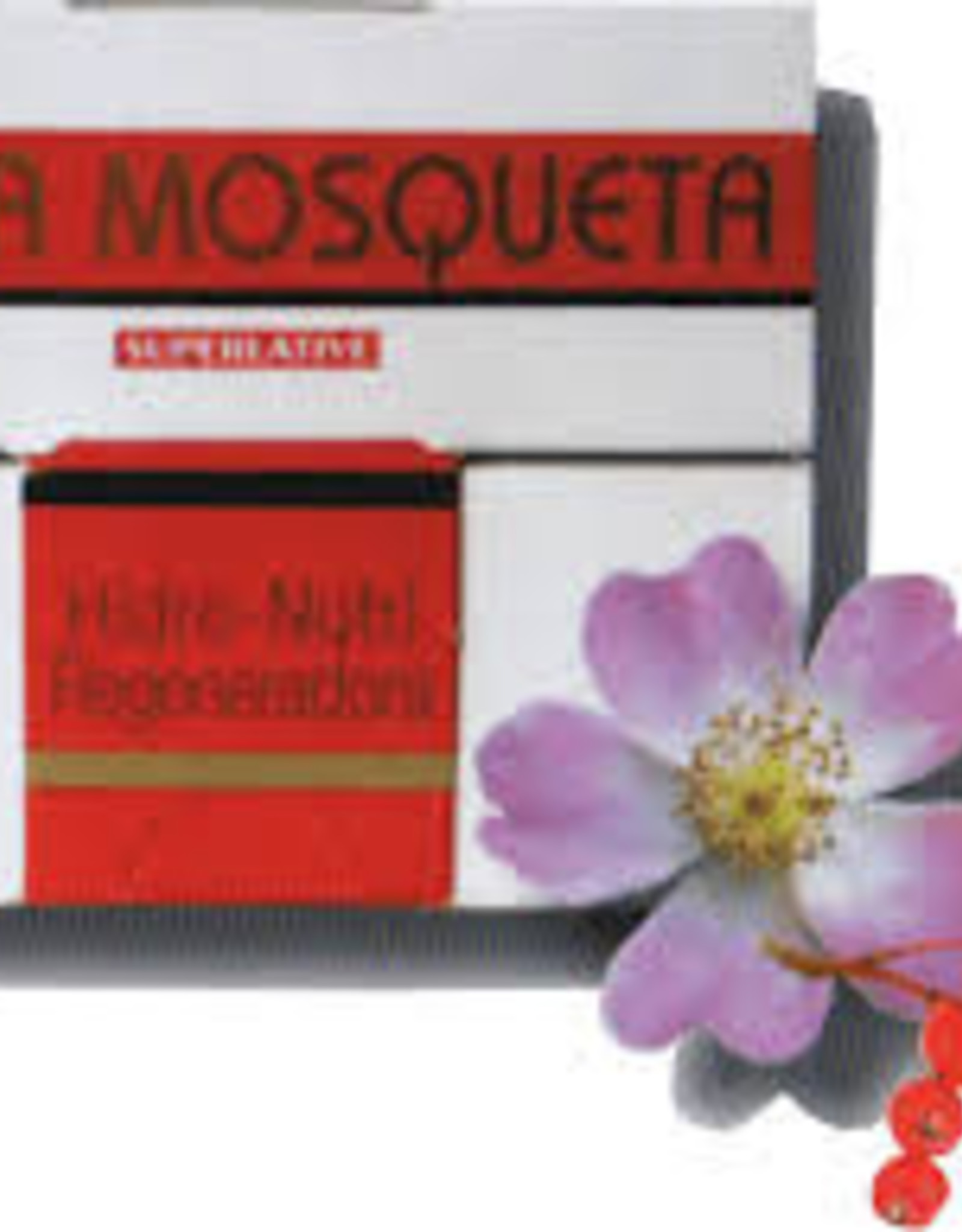 Utsukusy Rosa Mosqueta cream 50ml